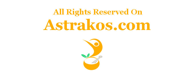 "Everything on Astrakos.com are reserved ""copyright"" by Swedish law"
