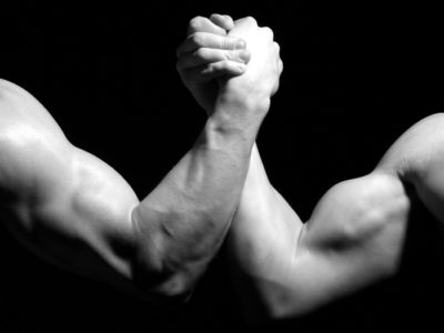 Overview about Arm-Wrestling
