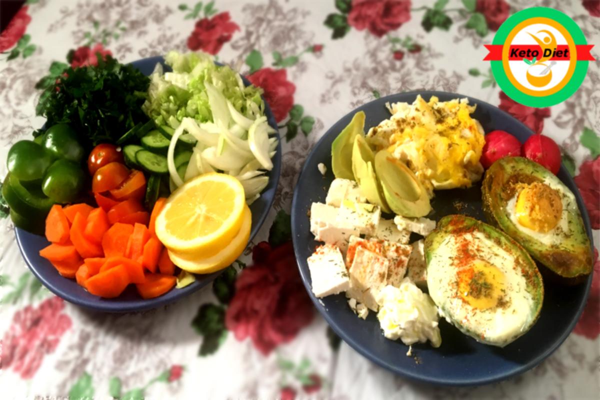 Keto Diet, Nutrition
