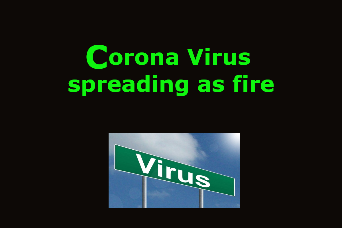 Health, Health Guide, Pysiology topics, corona virus