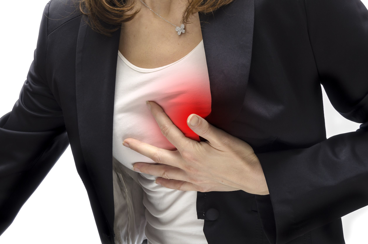 Health, Health Guide, Physiology Topics, Heart Attack Warning Signs and The Causes
