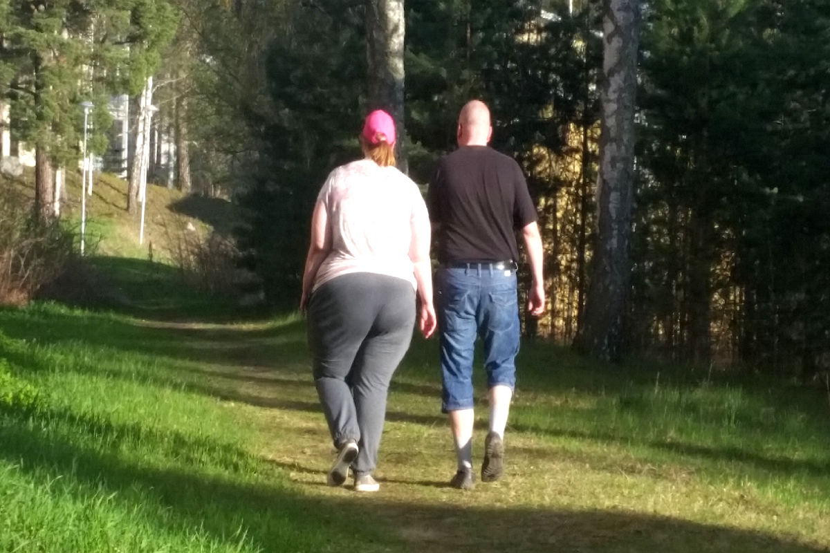 Obesity and Overweight is a Social Problem