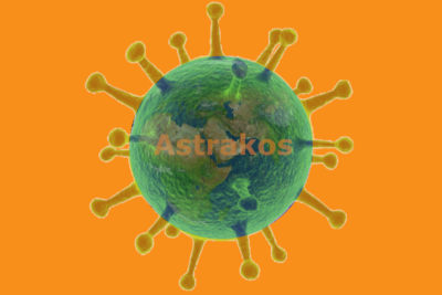 Health, Health Guide, Physiology Topics, Where Do Viruses Come From