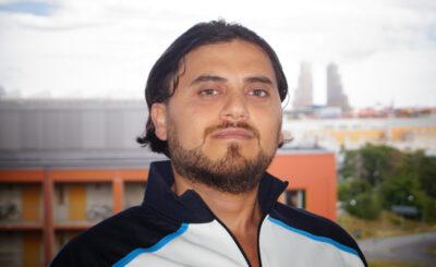 Alexander Astrakos